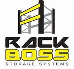 Rack Boss Storage Systems