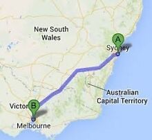Interstate Backload Furniture Removals Syd to Mel/ Mel to Sydney Kingsgrove Canterbury Area Preview