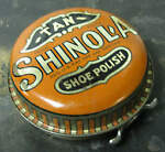 Sh*t and Shinola