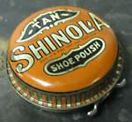 Sh*t and Shinola