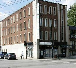 Montreal, Local commercial (bureau) a louer