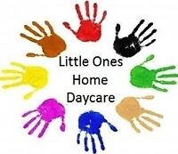 Space available for age 10mos to 6yrs!