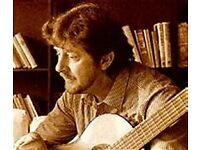 Classical Guitar Teacher Hons ARAM from beginner to advanced