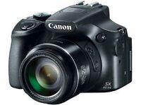 Canon HS60 SX camera