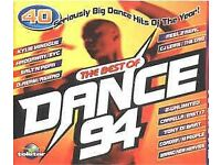 THE BEST OF DANCE: 94