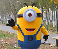 Minion Birthdays, Mascots, Face Painting, Reptiles & MORE !