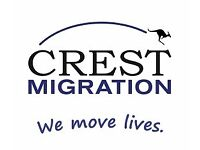 LONDON-BASED AUSTRALIAN MIGRATION LAWYER/AGENT