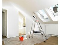 Professional & Reliable Painters & Decorator Covering All London Areas, Call Now for FREE Quote.