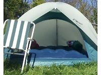 2 man tent Outbound good condition