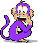 Purple Monkey Beads & Things