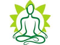 unique meditation technique