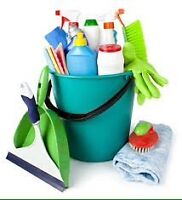Oromocto house cleaning services