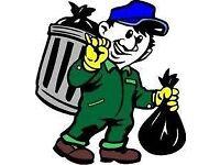 'HOUSE GARAGE GARDEN SHED RUBBISH CLEARANCE SERVICE BERKSHIRE *'