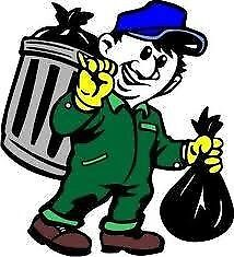 CLEAR UP WASTE REMOVALS