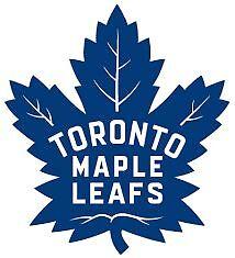 Toronto Maple Leafs vs Washington Capitals April 4 Kitchener / Waterloo Kitchener Area image 1
