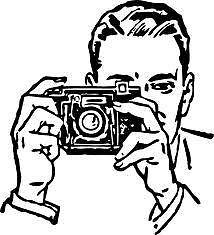 THIS SUNDAY MAY 1st - London Vintage Camera Show