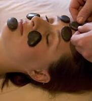 Certified Hot Stone Therapy Practitioner