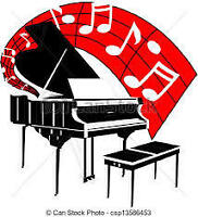 Piano Lessons for the Adult Learner