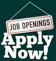 Skilled General Labour Openings in Strathroy, ON - FULL TIME