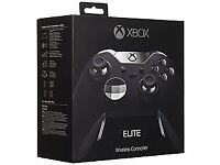 Xbox one Elite controller - brand new - box seal