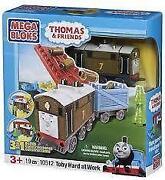 Mega Blocks Thomas