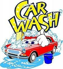 Car Wash business and premises including warehouse and offices and outdoor parking for 20 cars