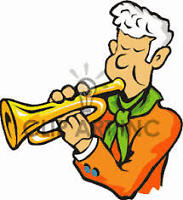 Looking for Experienced Trumpet Player