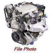 Volvo 240 Engine