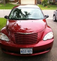 2009 Chrysler PT Cruiser Wagon