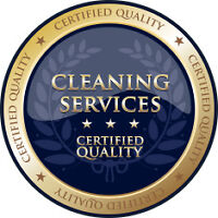 Home/Office cleaning business for sale. Turnkey w/ clientele
