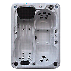 ALMOST NEW, 8 month Old Hot Tub for Sale