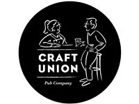 Pub Manager / Operator required - Bradford