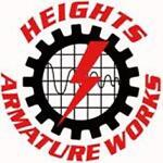 Heights Armature Works Inc