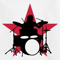 Band recherche drummer