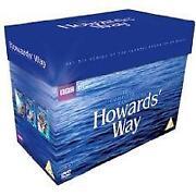 Complete DVD Boxsets