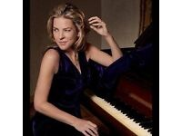 Diana Krall: London Royal Albert Hall Date & Time: 27.09.17 07:30 PM!