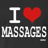 I LOVE MASSAGE!!!  Introductory Offer.......$35 an HOUR!!!