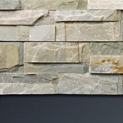 Feature stone Cladding Knapped Ice Beechboro Swan Area Preview