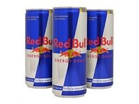 red bull wholesale drink Red Bull 250ml x 24