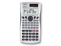 (Like NEW) Casio Calculator Fx-3650P Super-FX
