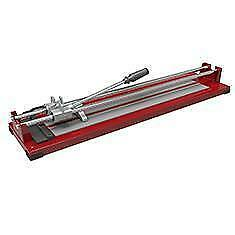 "29"" Professional Tile Cutter - Cuts floor and wall tile up to 9/16""thick"