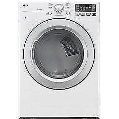 SAMSUNG / LG / WHIRLPOOL  ELECTRIC FULL SIZE DRYER. BRAND NEW .  SUPER SALE  $499.00  NO TAX