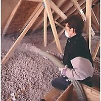 You know that We Install weathershield attic insulation