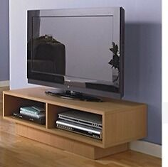 HOME Cubes TV table