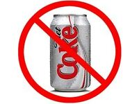 Protest Against Coca-Cola