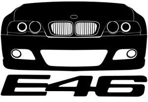 Pieces BMW E46 323i 2000 Parts