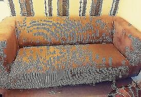 Sofa (light brown)