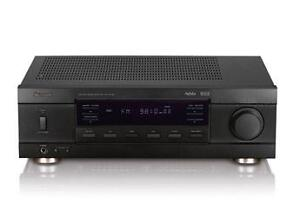Sherwood RX-4109 Stereo Receiver #:3034377