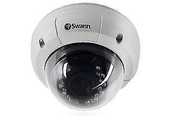 Swann Dome Camera Ebay