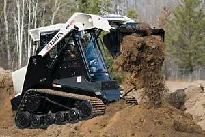 Terex PT80 2013 Skidsteer Rent to Own for $699 Per Week Mount Druitt Blacktown Area Preview